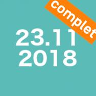 Ateliers d'ostéopathie de Genève 2018: DU STRUCTUREL VERS …